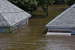 Cedar rapids flood
