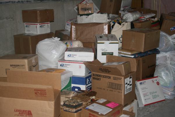 Boxes for Iowa