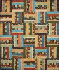 Strip Maze