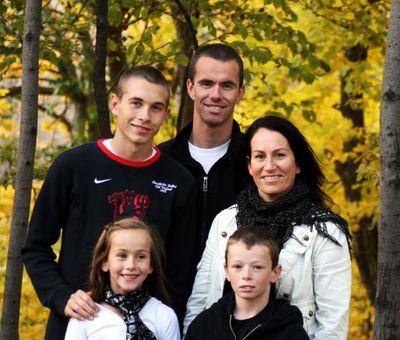 Family edit