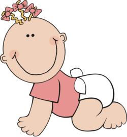 Baby_girl_crawling