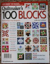 Quiltmaker100blocks