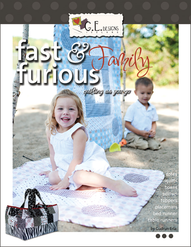 F&F Family Cover