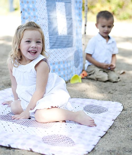 Sophia & Quinn