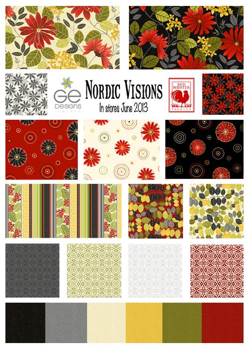 Nordic visions promo