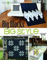 Big Blocks Big Style th