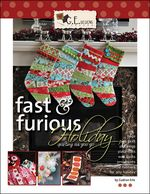 Fast&Furious Holiday Cover C