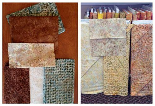 Kari fabric